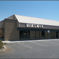 General retail space leased to a church in Oak Street Village, Bakersfield, CA
