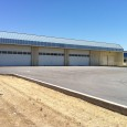 Office-Warehouse/Hangar Logistics Facility at Meadows Field International Airport