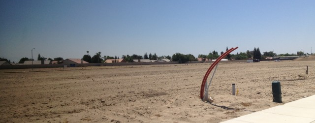 Phase I of Parcel Map 10606 offers industrial lots for sale in Southwest Bakersfield, CA
