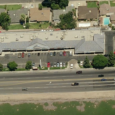 Office and retail suites for lease near Valley Plaza Mall in Bakersfield, CA